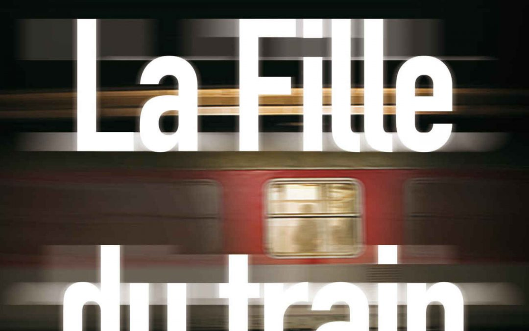 La fille du train – Paula Hawkings